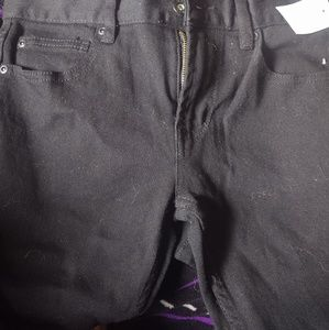 Hot topic rude stringer jeans NWT